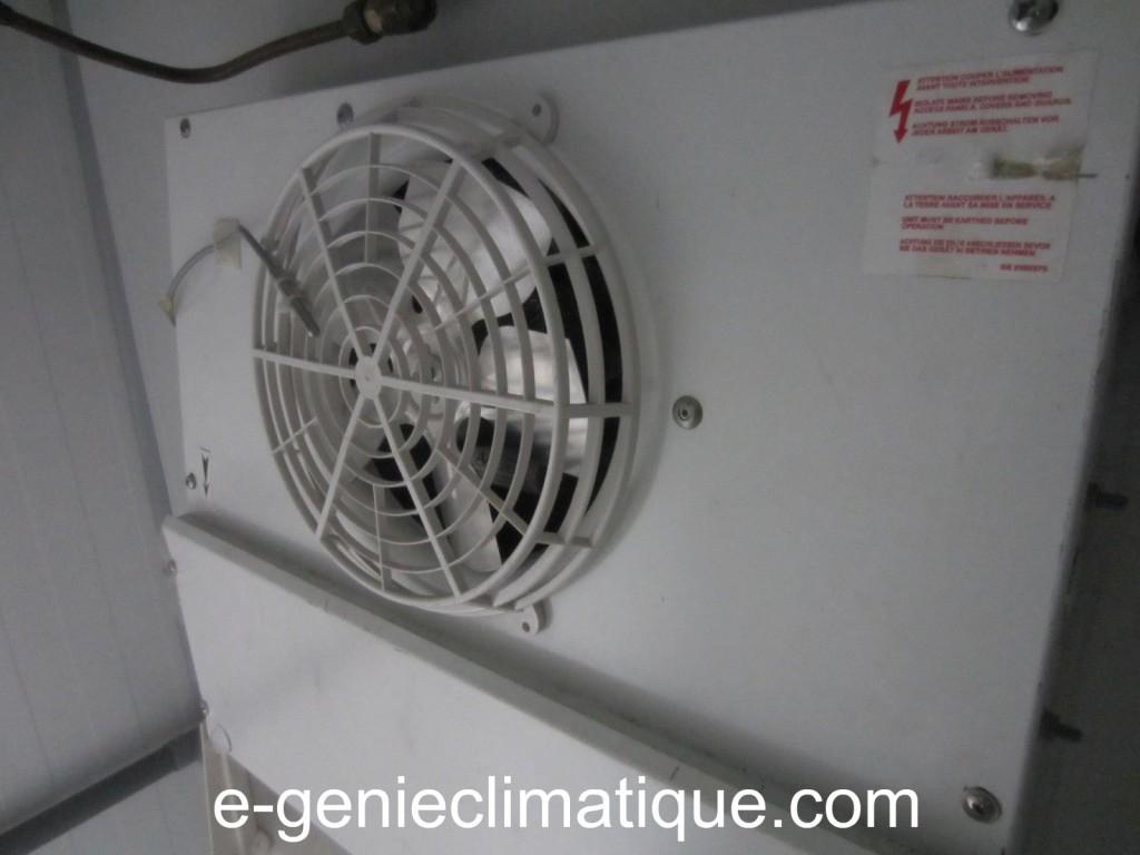 Chambre froid industriel: chambres froides et chambres congélateur ...