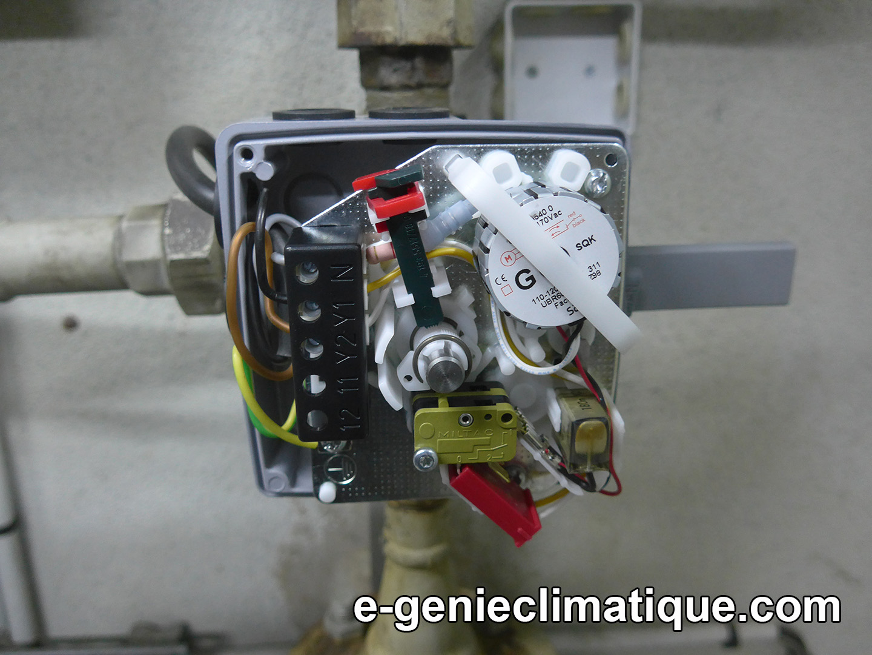 pompe chauffage