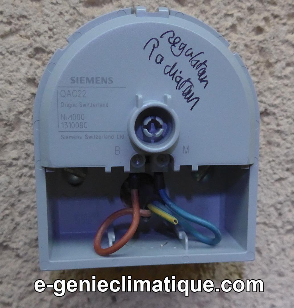 Chaufferie03 sch ma lectrique et c blage d 39 un d part for Sonde exterieur chaudiere