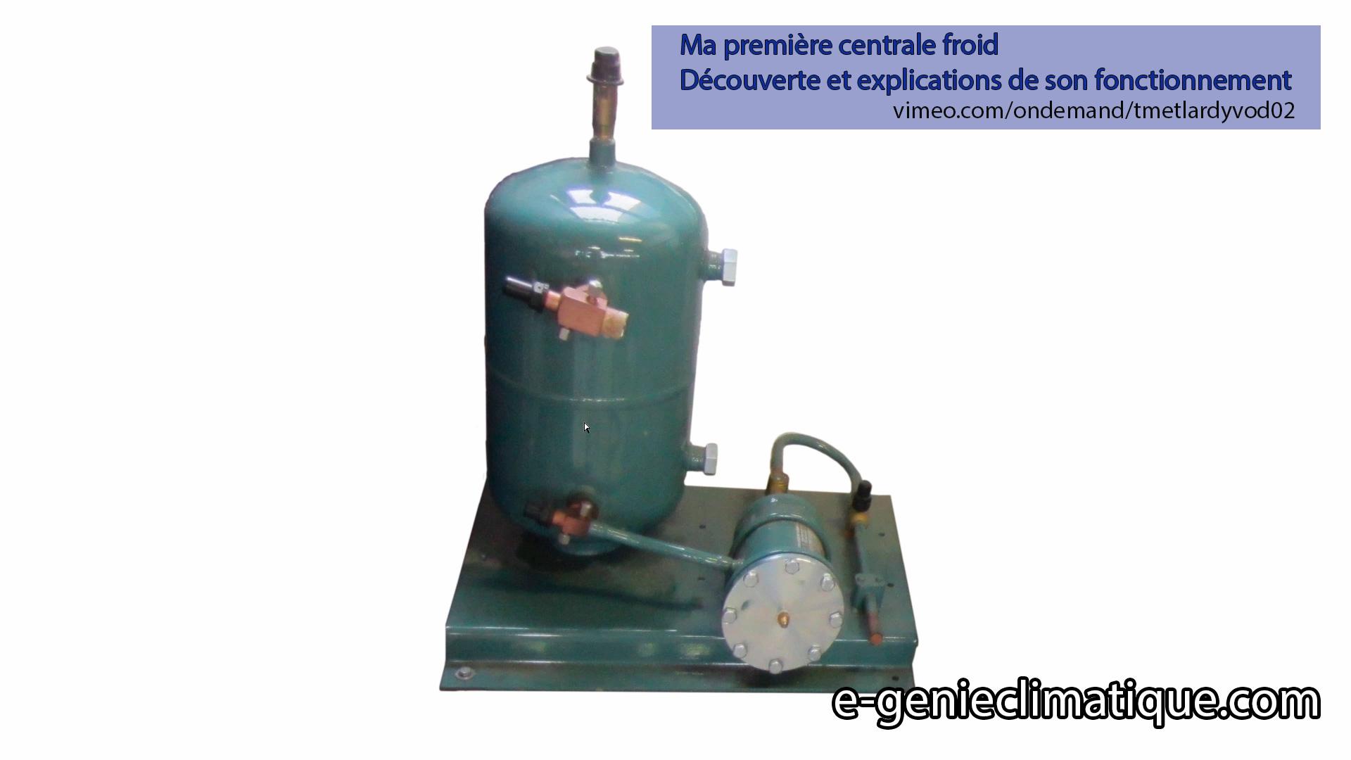 Vod02 Ma Premi 232 Re Centrale Froid D 233 Couverte Et
