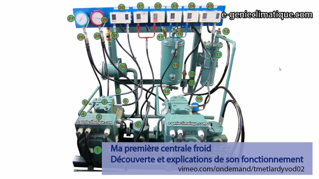 VOD02-centrale_froid_petite_puissance_frigorifique_2_compresseur_semi-hermetique_vue01