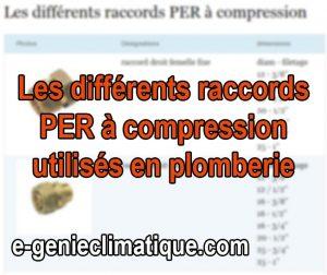 Plomberie10-Les-raccords-PER-a-compression-utilises-en-plomberie